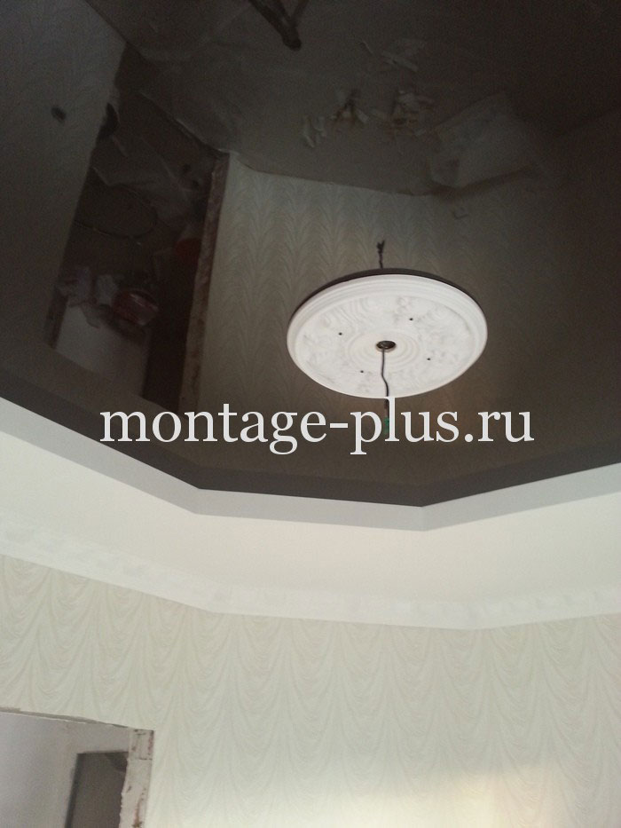 Натяжные потолки в Ставрополе